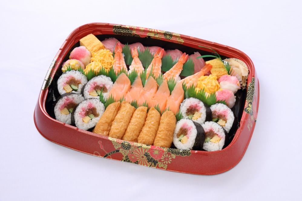 お子様寿司盛り合わせ【A11】<br>5人盛