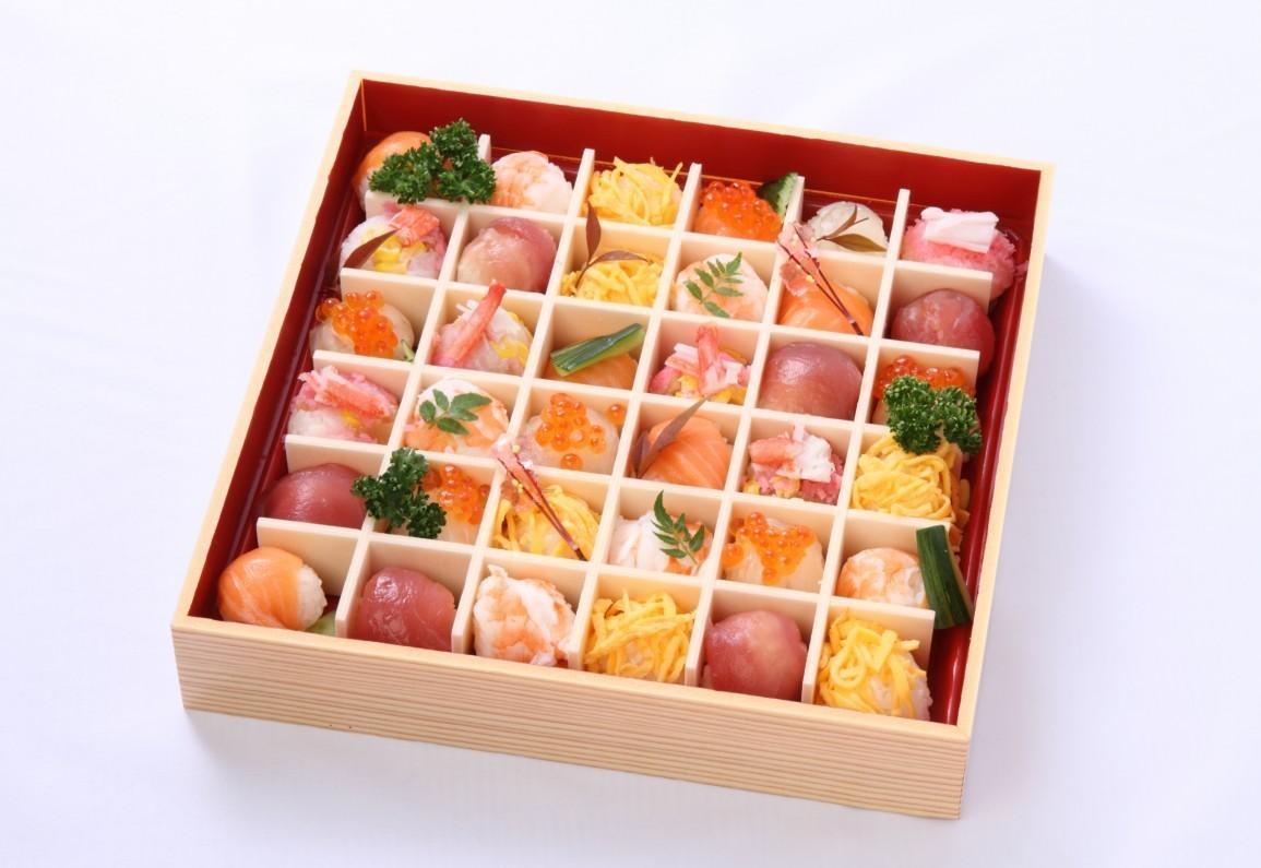 手まり寿司~36貫~