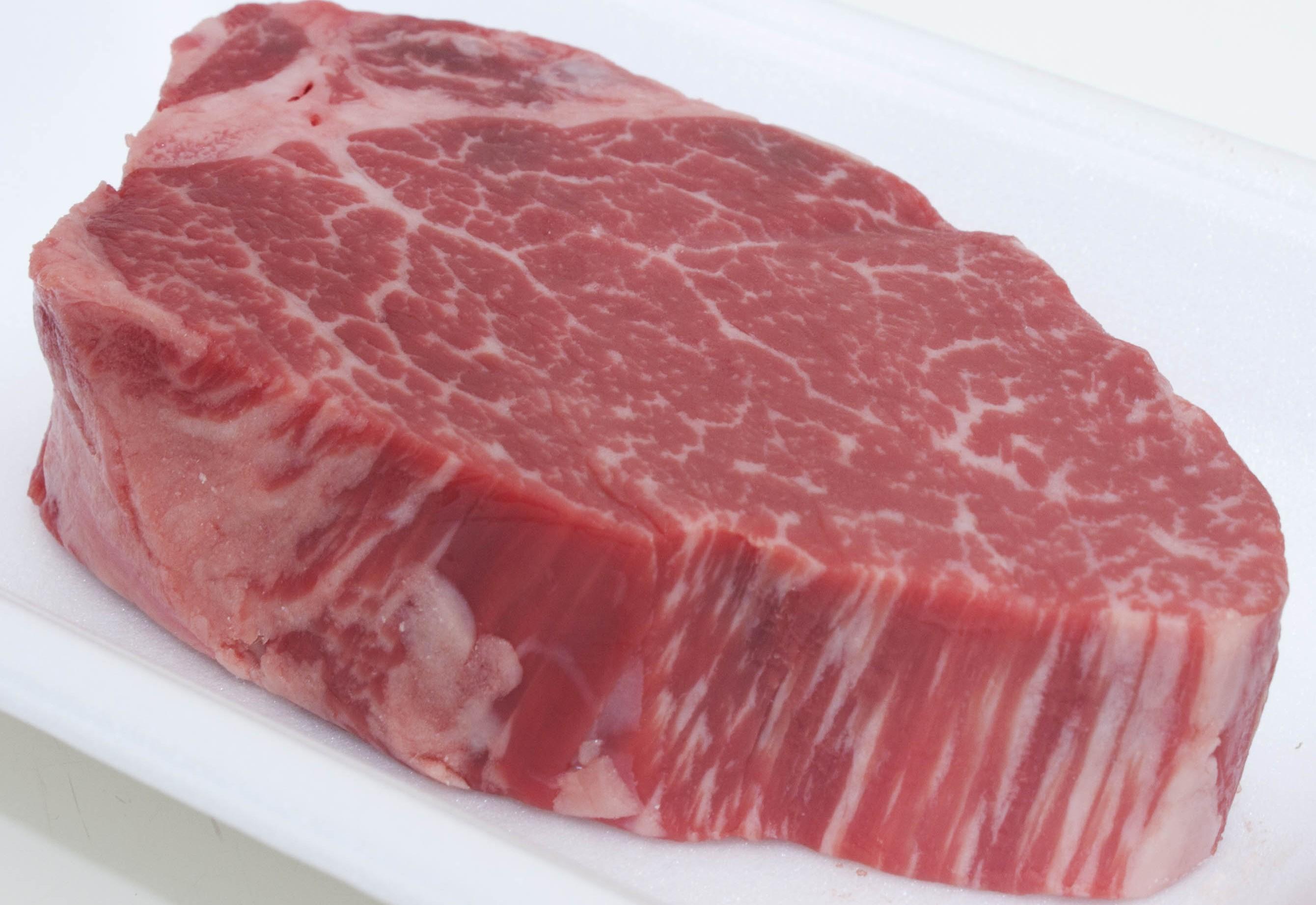 お肉にこだわる